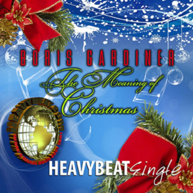 The Meaning of Christmas - Single
