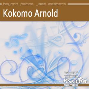 Beyond Patina Jazz Masters: Kokomo Arnold album