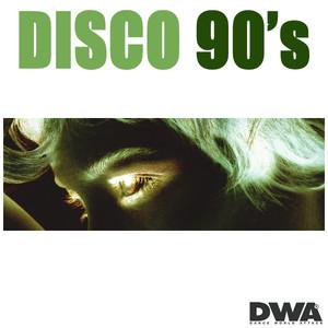 Disco 90's album