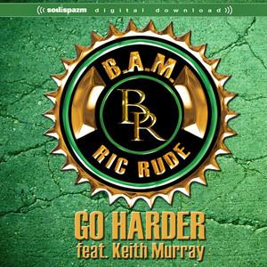 Go Harder 12