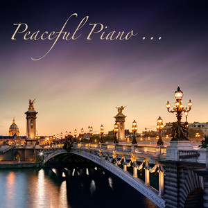 Peaceful Piano – Sweet Songs for Autumn Quiet Moments Albumcover