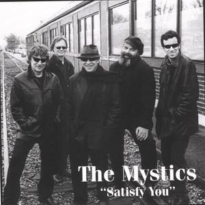 Satisfy You album