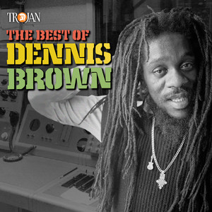 Dennis Brown Have You Ever cover