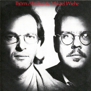 Björn Afzelius & Mikael Wiehe album