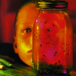 Jar Of Flies Albumcover
