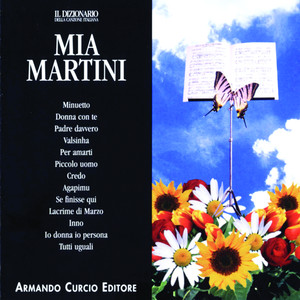Mia Martini album