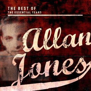 Best Of The Essential Years: Allan Jones album