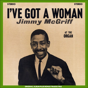I've Got a Women (Sue Records Story - Original Album Plus Bonus Tracks) album