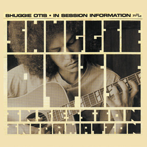 In Session Information album