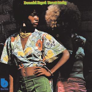 Street Lady album