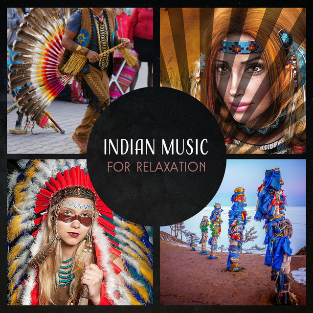 Indian Music for Inner Balance, a song by Namaste Yoga