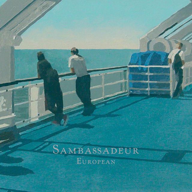 Skivomslag för Sambassadeur: European