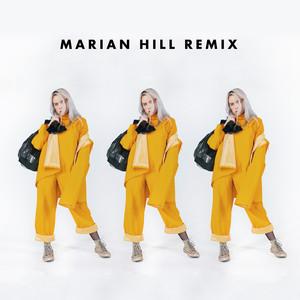 Bellyache (Marian Hill Remix) Albümü