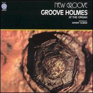Groove album