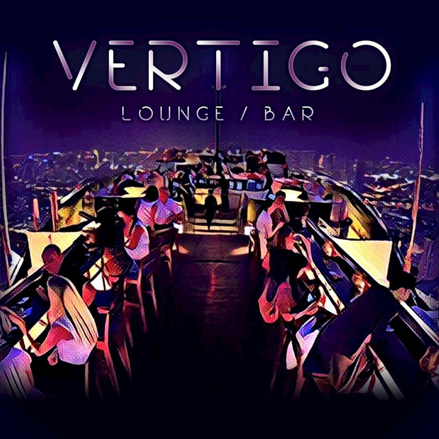 Album cover for VERTIGO by Various Artists