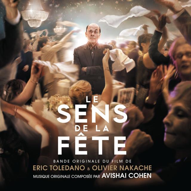 Album cover for Le sens de la fête by Various Artists