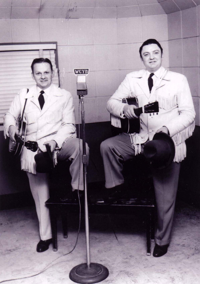 The Stanley Brothers