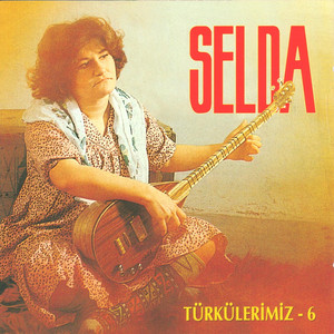 Türkülerimiz 6 - Unutursun Mihribanım Albümü