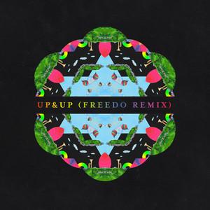 Up&Up (Freedo Remix) Albümü