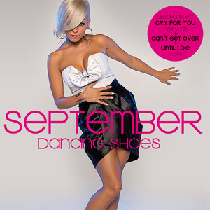 September / Dancing Shoes album