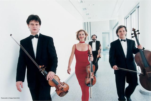 Foto de Hagen Quartett
