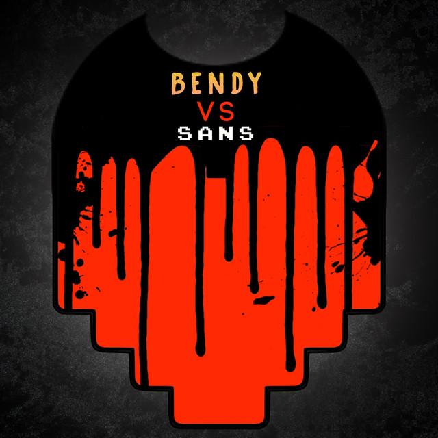 Bendy vs. Sans (feat. Vinny Noose & Rockit)