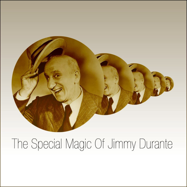 The Special Magic Of Jimmy Durante