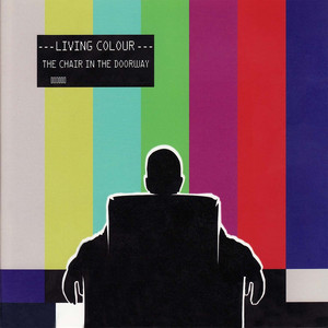 The Chair in the Doorway album