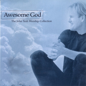 Awesome God album