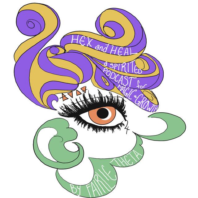 Hex & Heal - Fairlie Theta