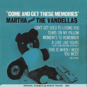 Come and Get These Memories (Original Album With Bonus Tracks) album