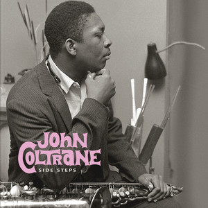 John Coltrane The Way You Look Tonight cover