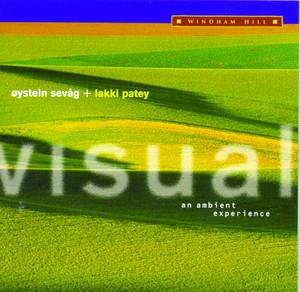 Øystein Sevåg - Space For A Crowded World
