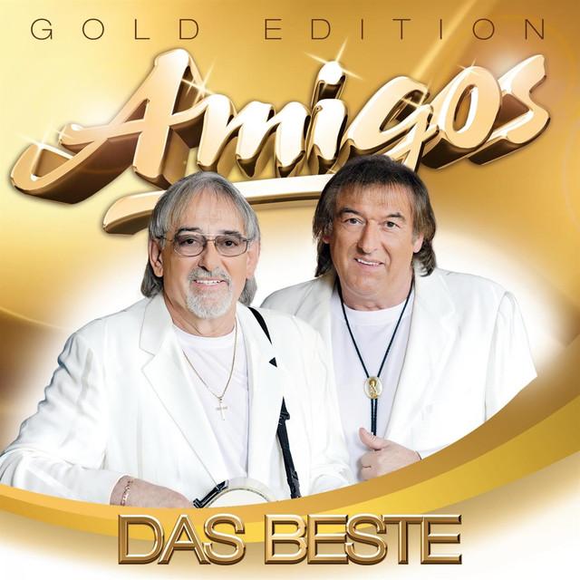 AMIGOS - Das Beste - Gold Edition