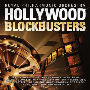 Hollywood Blockbusters album