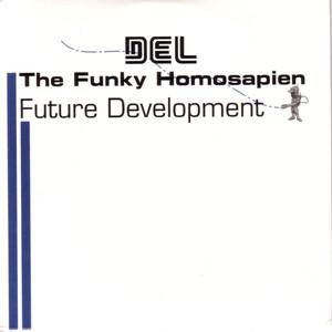 Future Development album