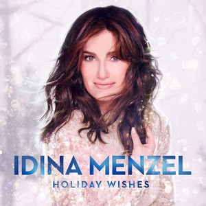 Holiday Wishes Albumcover