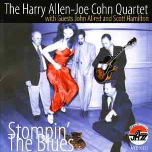Stompin' the Blues album