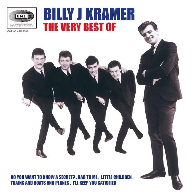 The Very Best Of Billy J Kramer