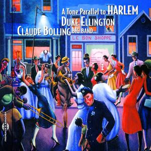 A Tone Parallel to Harlem (Tribute to Duke Ellington) album