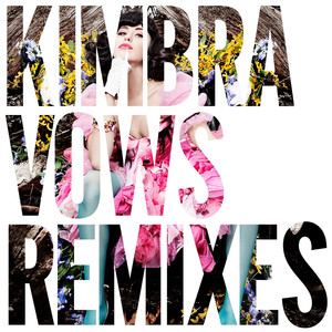 Vows Remixes album