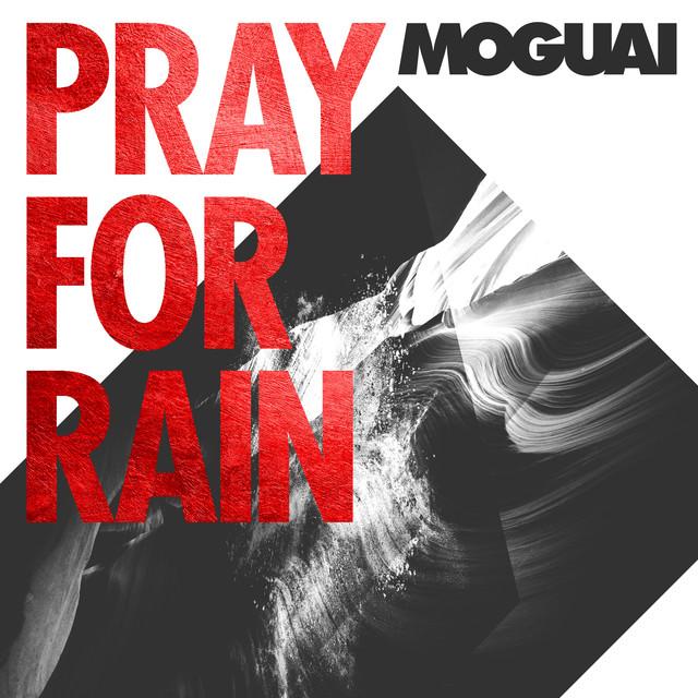 Pray for Rain cover