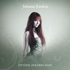Hyvästi, Dolores Haze Albumcover