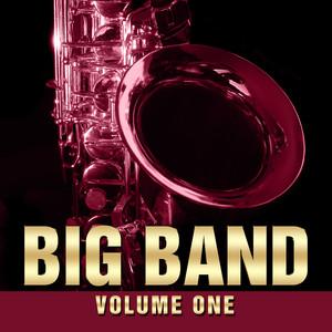 Big Band Vol.1 Albumcover