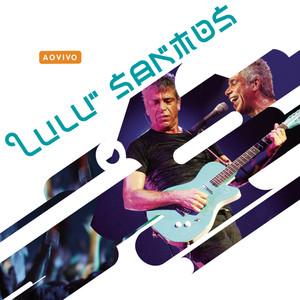 Lulu Santos (Ao Vivo) album