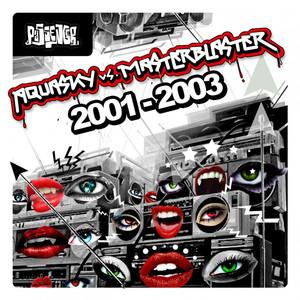 2001 - 2003 album