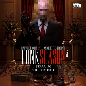 Philthy Rich Presents: Funk Season 3 Albümü
