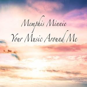 Your Music Around Me Albumcover