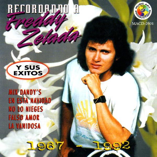 Freddy Zelada