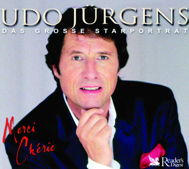Udo Jürgens - Merci Chérie - Das große Starporträt
